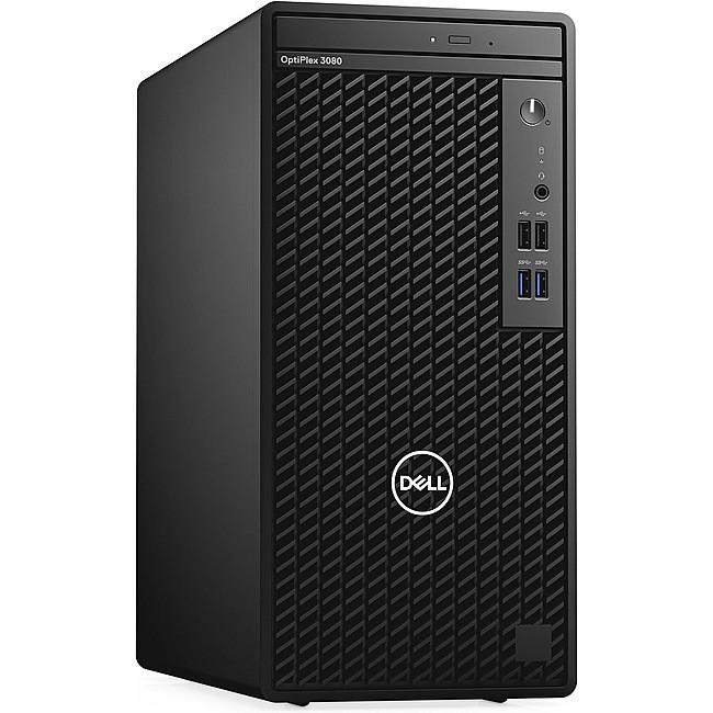 Máy Bộ Dell OptiPlex 3080 Tower (42OT380003)