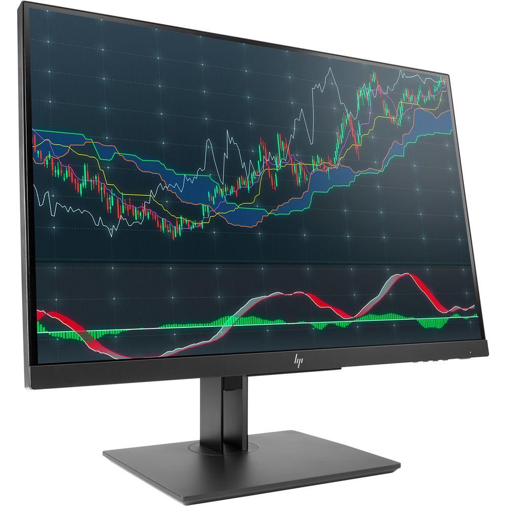 Màn Hình LCD HP 24 inch Z24n G2 1JS09A4 (1920x1200/IPS/60Hz/5ms)