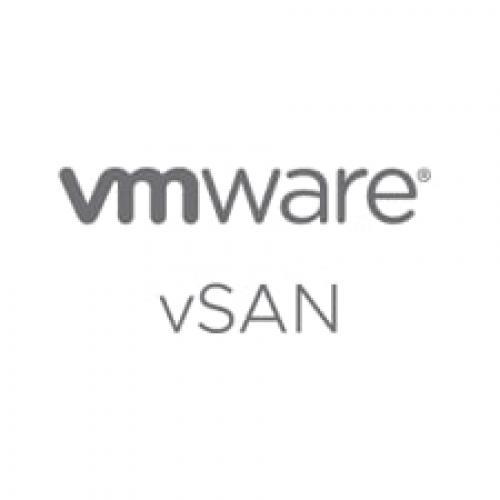 VMware vSAN 7 Standard for 1 Processor