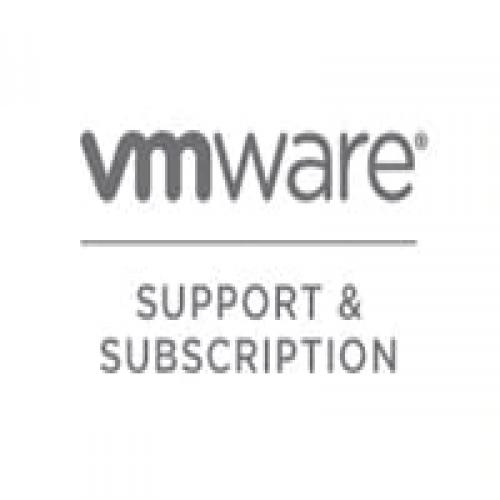 Production Support/Subscription for VMware vSAN 7 Standard for 1 Processor for 1 Year