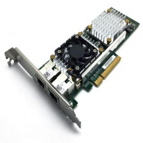 Thiết Bị Mạng Dell Broadcom 57810s Dual Port 10Gb PCIe Network Adapter 0W1GCR