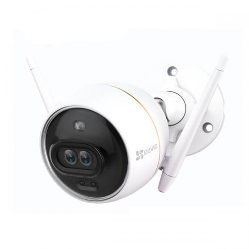 Camera quan sát ngoài trời EZVIZ CS-C3X - 2MP 2.0Megapixel