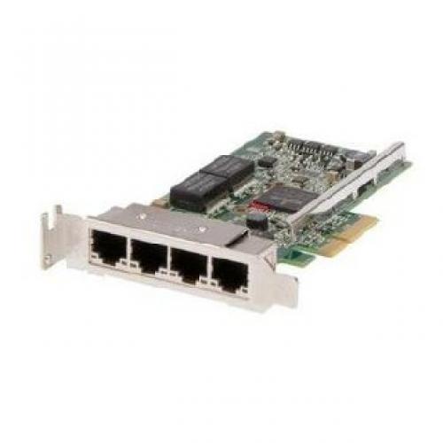 Thiết Bị Mạng Dell 0TMGR6 4 Port Broadcom 5719 NIC PCI-E Card