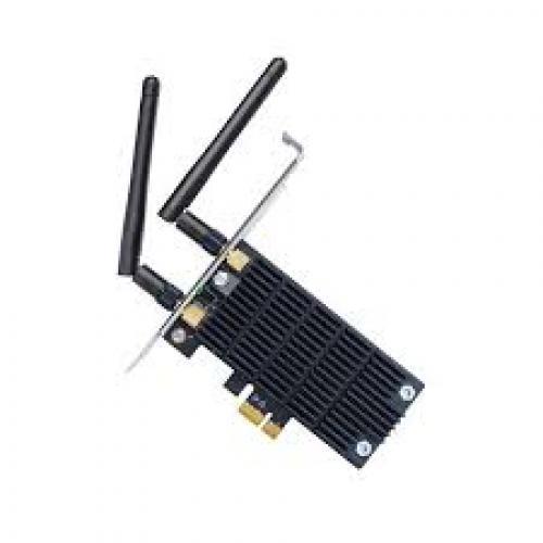 Card Mạng Không Dây PCI Express TP-Link Archer T6E Wireless AC1300Mbps