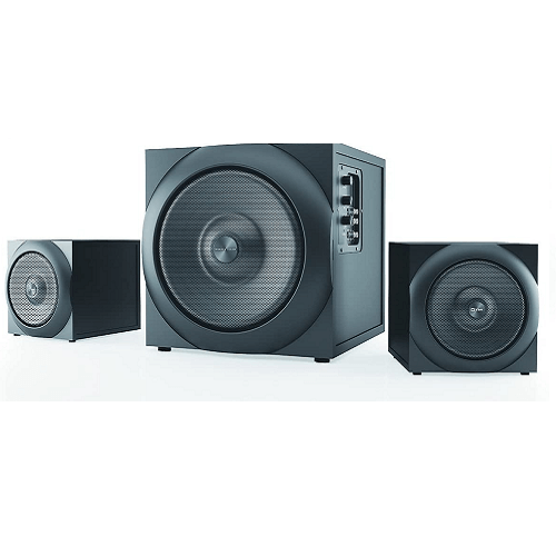 Loa Bluetooth Thonet and Vander Speaker DASS BT Black