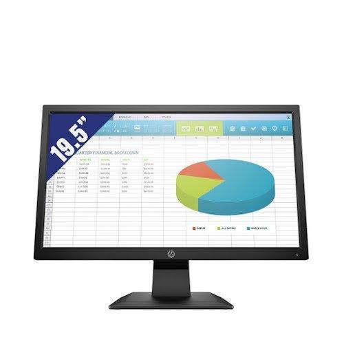 Màn Hình LCD HP P204 19.5 inch 5RD65AA