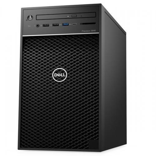 Máy Bộ Workstation Dell Precision 3640 Tower 70231767
