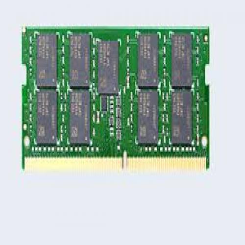 Synology RAM DDR4 ECC SO-DIMM 8GB D4ES01-8G