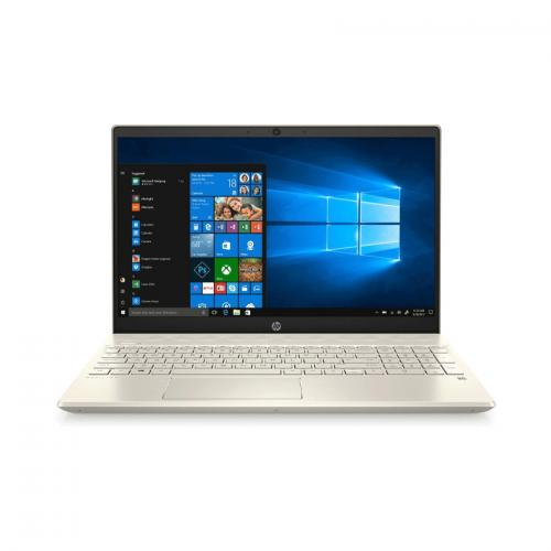 Laptop HP Pavilion 15-eg0070TU 2L9H3PA (i5-1135G7/8GB/512GB SSD/15.6FHD/VGA ON/Win10+Office Home & Student/Gold)