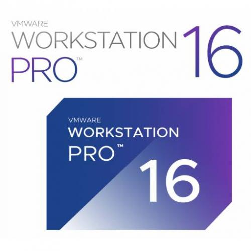 Production Support/Subscription for VMware Workstation Pro for 1 year