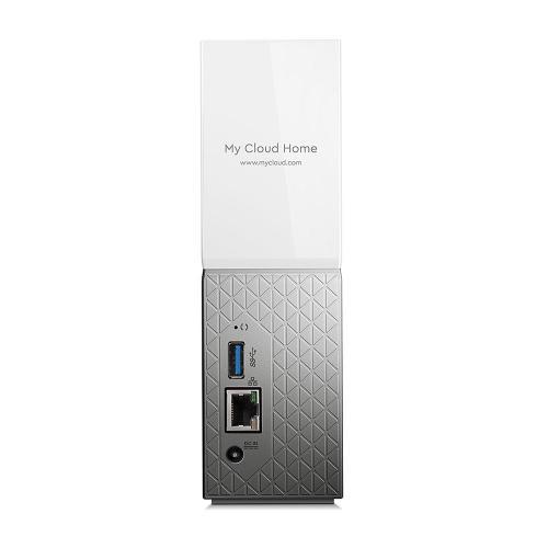 Ổ Cứng Mạng WD My Cloud Home 6TB WDBVXC0060HWT-SESN