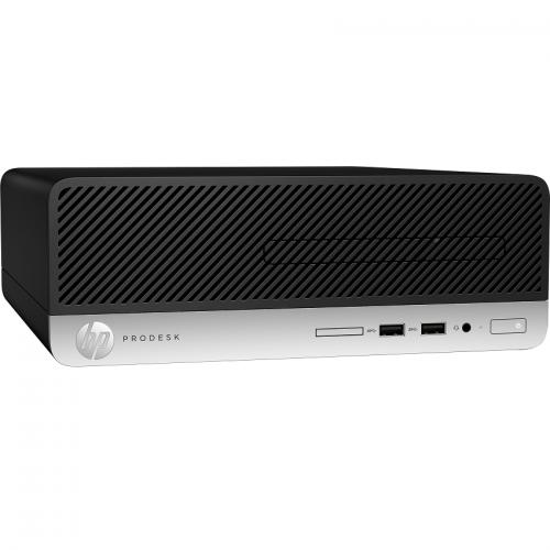 Máy Bộ PC HP ProDesk 400 G6 Small 7YC94PA (Intel Core i5-9500/Ram 4GB/ HDD 1TB/ Intel UHD Graphics/ DVDRW/ Mouse & Key/ FreeDos)
