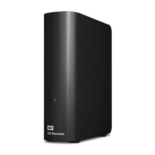 Ổ cứng để bàn HDD WD Elements Desktop 3.5inch 6TB WDBBKG0060HBK-SESN