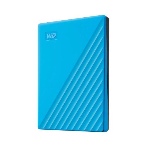 Ổ cứng WD My Passport Ultra WDBC3C0020BBL-WESN 2TB BLUE