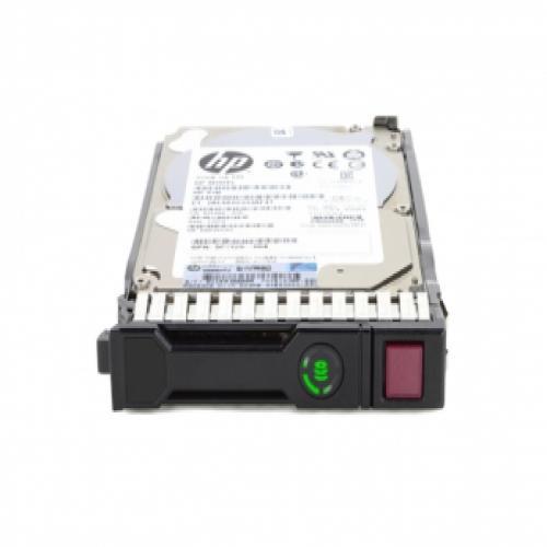 Ổ Cứng HDD HP 146GB 6G SAS 15K rpm SFF 2.5-inch SC Enterprise Hard Drive - NK