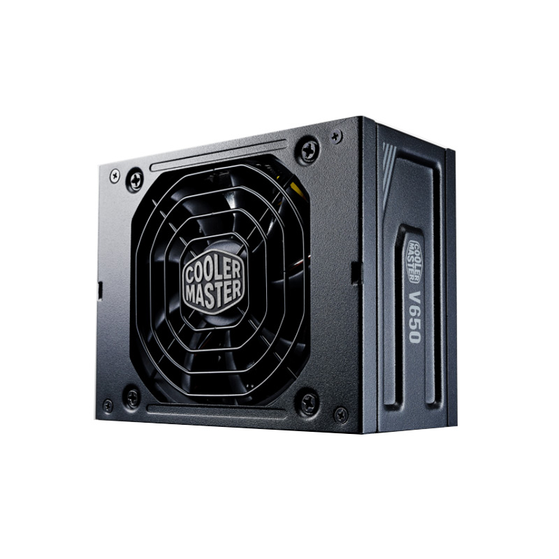 Nguồn Cooler Master V650 SFX Gold 650W