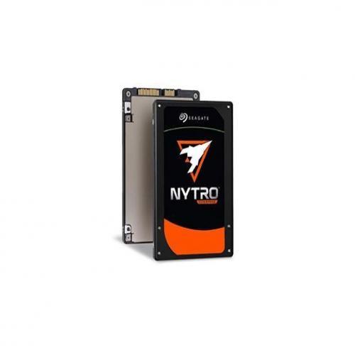 Ổ Cứng SSD 1.92TB Nytro 3331 15mm 1100/1000 MB/s 3D NAND eTLC Dual SAS 12Gb/s 2.5-Inch