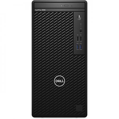 Máy Bộ PC Dell Optiplex 3080MT-42OT380011 (i3/Ram 4GB/1TB)