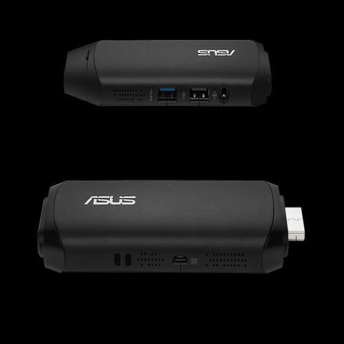 Máy Bộ PC Asus Vivo Stick TS10 (Atom/ 2Gb/ 32Gb/ Windows 10)