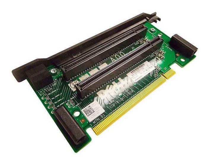 ThinkSystem SR550/SR590/SR650 x8/x8/x8 PCIe FH Riser 1 Kit