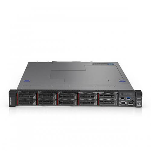 Lenovo ThinkSystem SR250 8SFF - 1U
