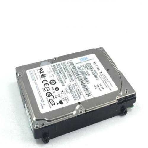 Ổ Cứng HDD IBM 146GB SAS 2.5inch 10k 6Gbps