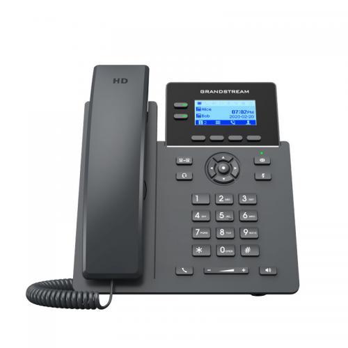 Điện thoại IP Grandstream GRP2602(P/W)