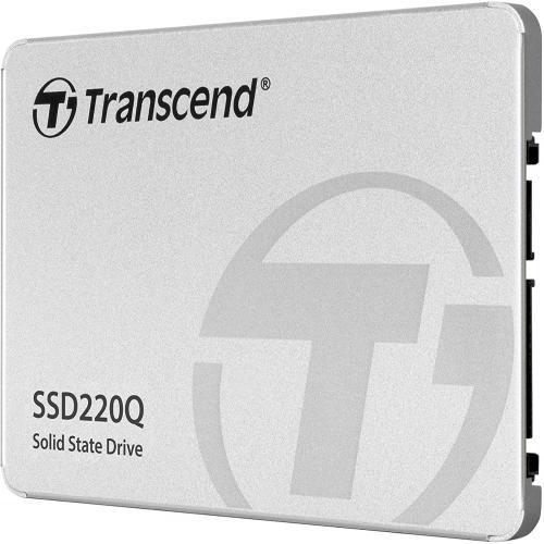 Ổ cứng SSD Transcend TS500GSSD220Q SSD 500GB 220Q SATA 3, 2.5inch