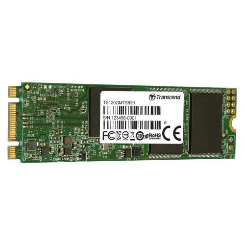Ổ cứng SSD Transcend 960GB M2 2280 Sata3 TS960GMTS820S