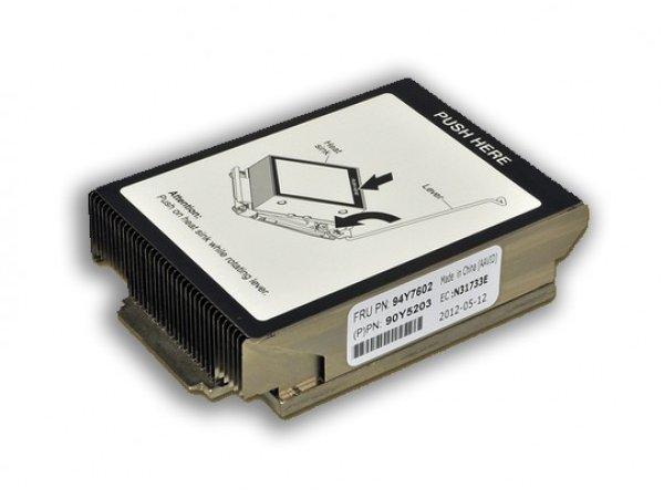 Heatsink Lenovo IBM X3550 M4