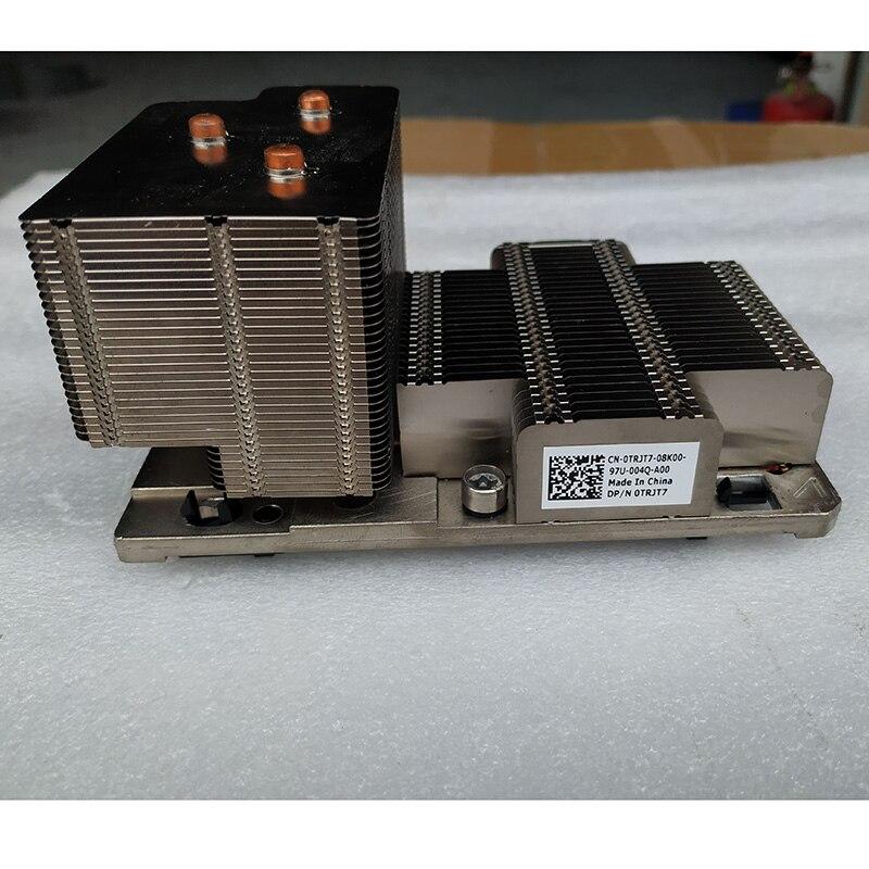 Dell R740 R740xd CPU Heatsink 0TRJT7