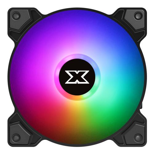 Fan XIGMATEK X20F - RGB Fixed