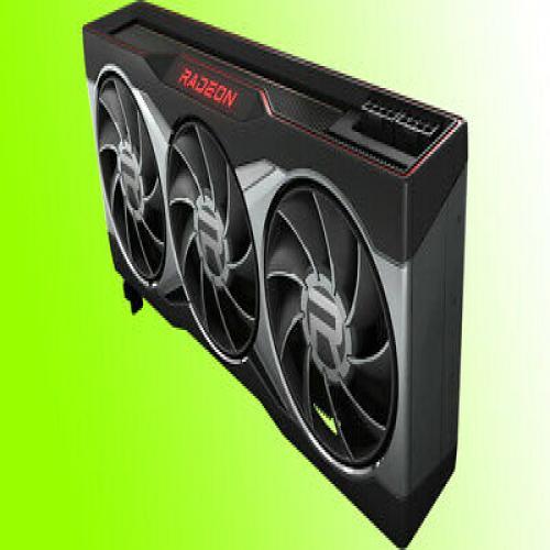 AMD Radeon RX 6900XT 16GB GDDR6 (100-438386)