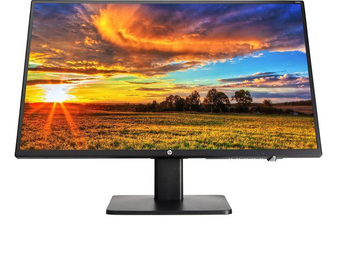Màn Hình LCD HP P241v (1920 x 1080/IPS/60Hz/5 ms)