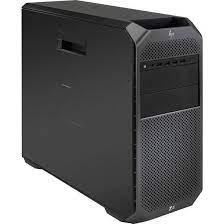 Máy Bộ HP Z4 G4 Workstation 1JP11AV (Xeon W-2125/8GB/1TB/P620 2GB/Win10 Pro)