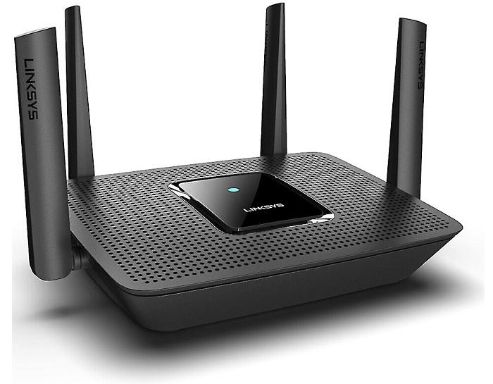Thiết Bị Mạng Linksys MR8300 Mesh Wifi Router AC2200 MU-MIMO