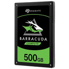 Ổ Cứng SSD Seagate BarraCuda 120 500GB 2.5 inch SATA 6Gb/s