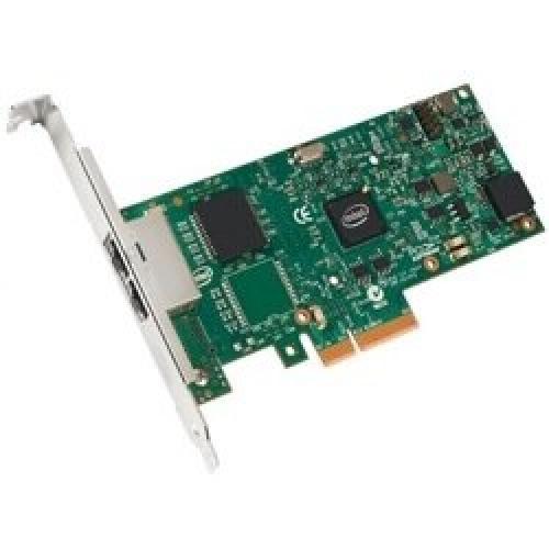 Thiết Bị Mạng Intel Ethernet I350 DP 1Gb Server Adapter Full Height 540-BBGZ