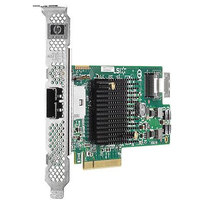 Thiết Bị Card HP H221 Host Bus Adapter 650931-B21