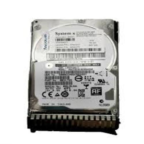 Ổ Cứng IBM 1.8TB  10K RPM SAS 12Gbps 2.5inch Gen3 512e Hot Swap Hard Disk Drive