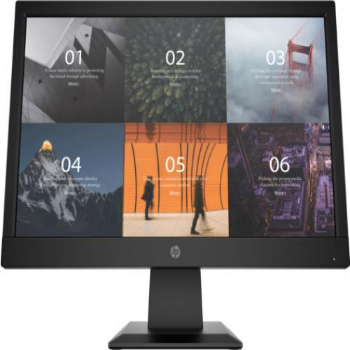 Màn Hình LCD HP P19v G4 9TY84AA 18.5 inch