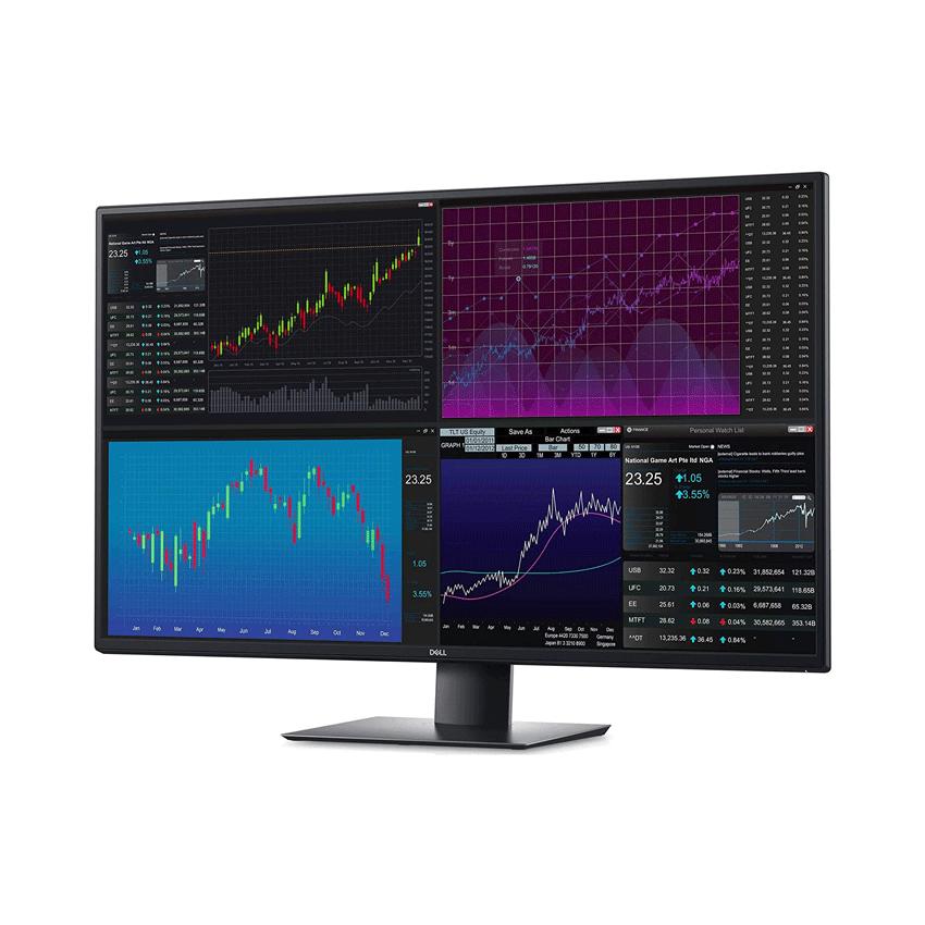 Màn Hình LCD Dell UltraSharp U4320Q 4K USB-C (3840 x 2160/IPS/USB-C/60Hz/8 ms)