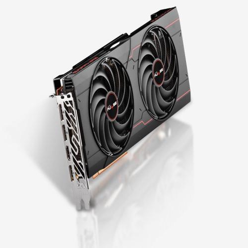 Card Màn Hình VGA SAPPHIRE PULSE AMD Radeon™ RX 6700 XT 12GB AMD RDNA™ 2
