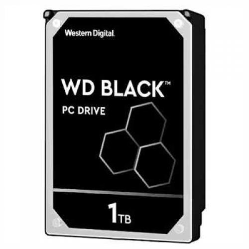 Ổ Cứng HDD Western WD Black 1TB SATA 7200RPM 64MB Cache 2.5 inch