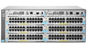 Switch Aruba J9821A 5406R zl2
