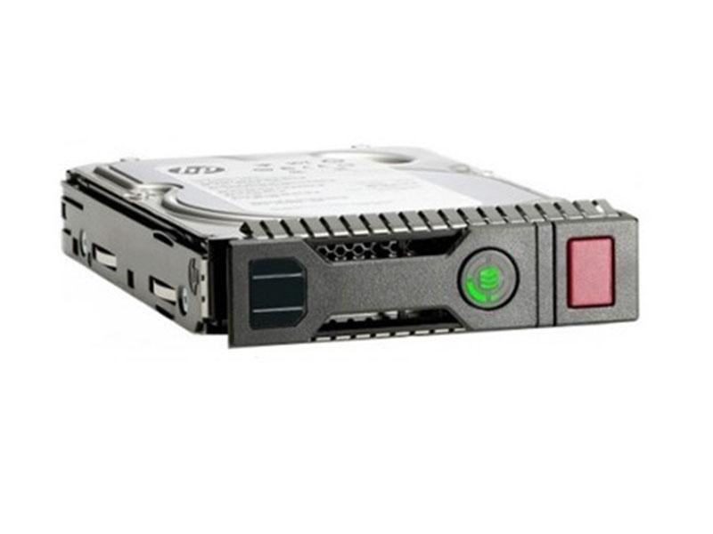 HPE 480GB SATA 6G Read Intensive SFF (2.5inch) SC SSD (P04560-B21)