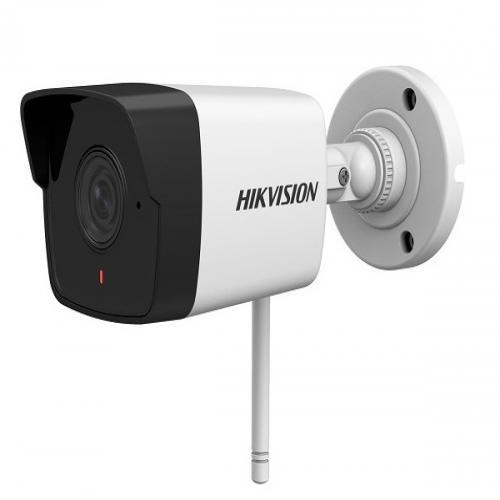 Camera IP Hồng Ngoại Không Dây 2.0 Megapixel HIKVISION DS-2CV1021G0-IDW1(D)