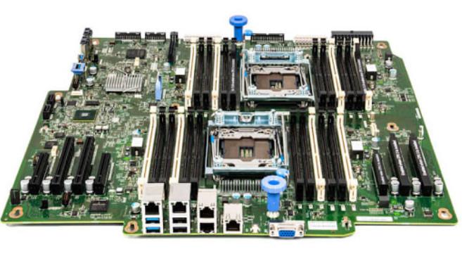 Bo Mạch Chủ IBM Mainboard LENOVO SYSTEM x3500 M5 - 00MW076