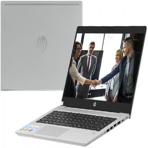 Laptop HP ProBook 445 G7 1A1A6PA (AMD Ryzen R5-4500U/Ram 8GB DDR4/SSD 512GB/14 inch FHD/FP/3Cell/Win 10SL)