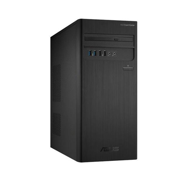 Máy Bộ PC Asus D300TA (Intel Core i3-10100 3.6GHz, 6MB/Ram 4GB DDR4/ SD 256GB/Intel UHD Graphics/Com+LPT cable/Free DOS)